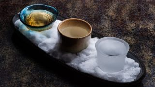 日本酒ランキングの画像キャプション